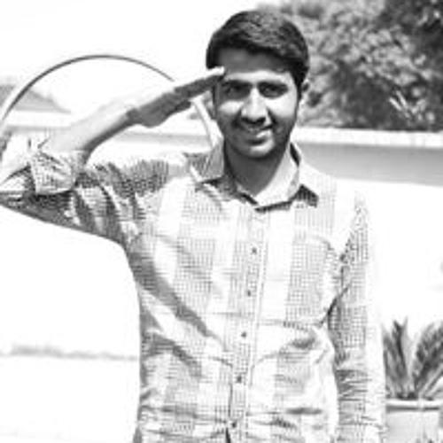 Shan Ali's avatar