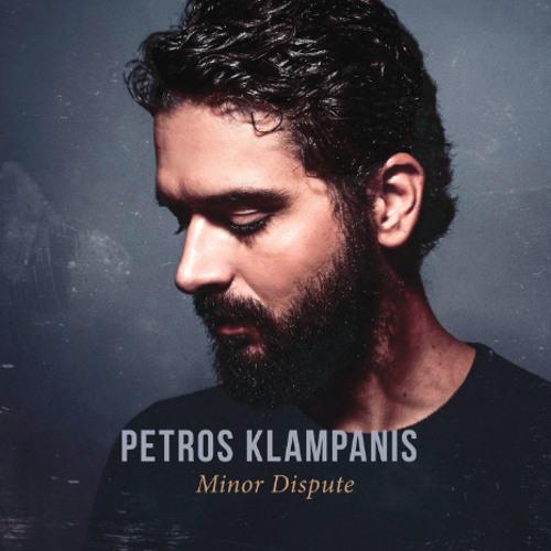 Petros Klampanis's avatar
