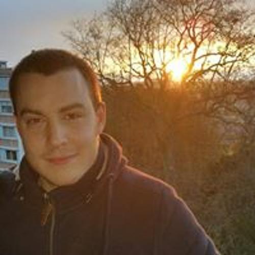 Julien Rapeneau's avatar