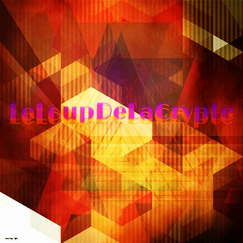 LeLoupdelaCrypte's avatar