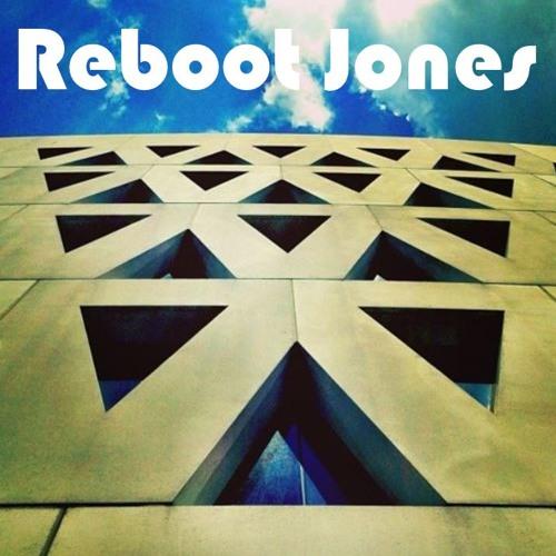 Reboot Jones's avatar