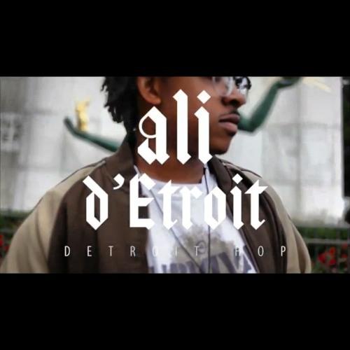 Ali d'Etroit's avatar