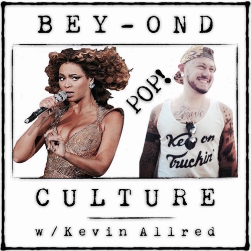 Bey-Ond Pop Culture's avatar