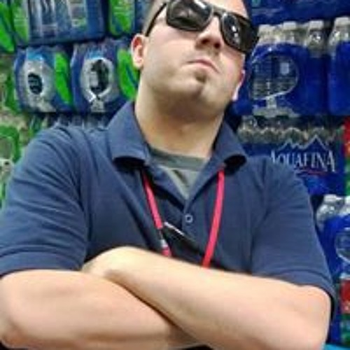 Cameron Cordeiro's avatar