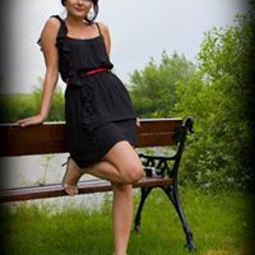 Pintilie Cristina Vanessa's avatar