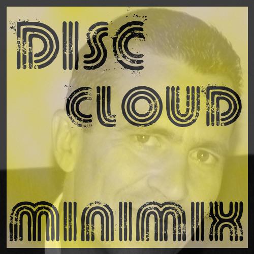 Disc Cloud Minimix's avatar