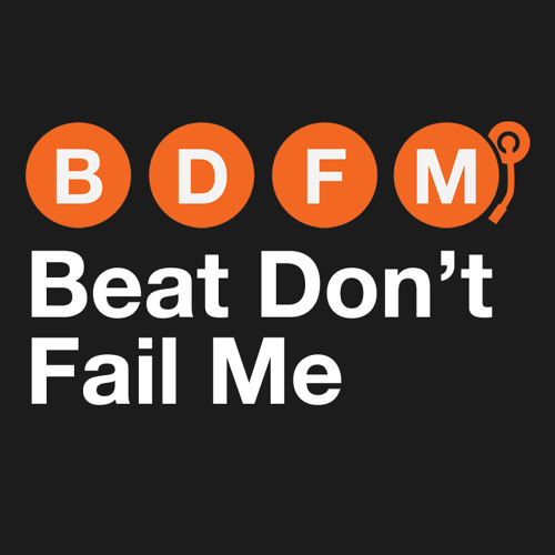 Beat Don't Fail Me's avatar