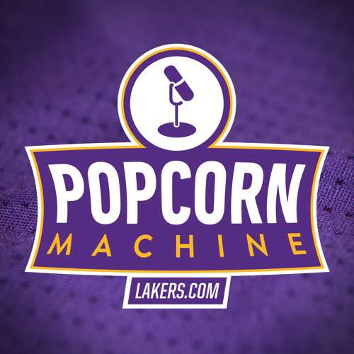 The Popcorn Machine's avatar