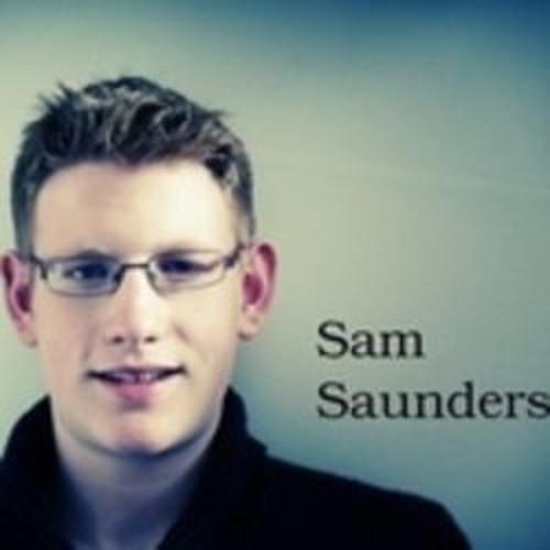 Sam Saunders's avatar