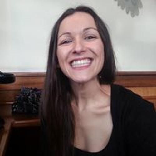 Anya Petyaeva's avatar