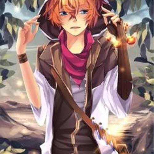 Xaian - (Vishi)'s avatar