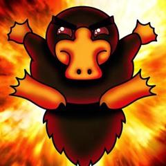 Burning Platypus