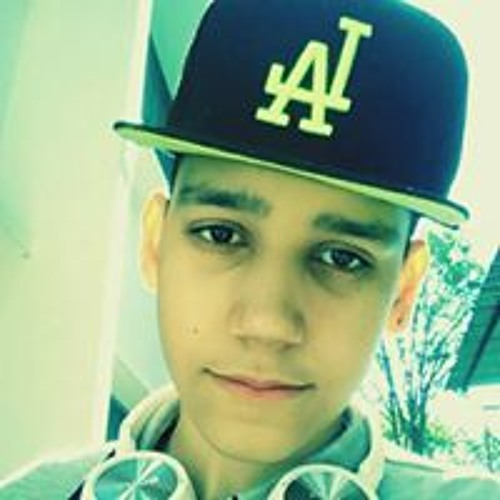 Lucas Nunes's avatar