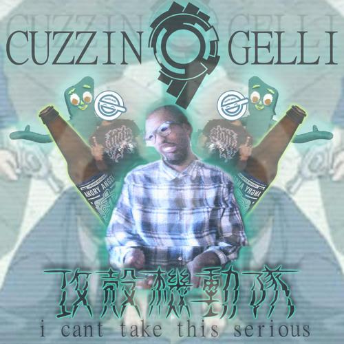 Cuzzin Gelli's avatar