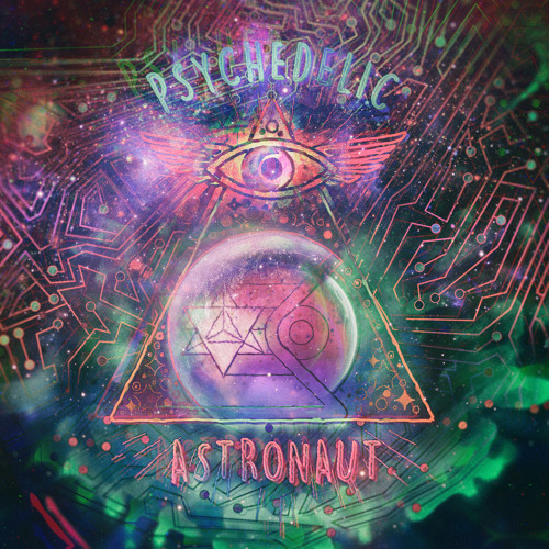 PsychedelicAstronaut's avatar