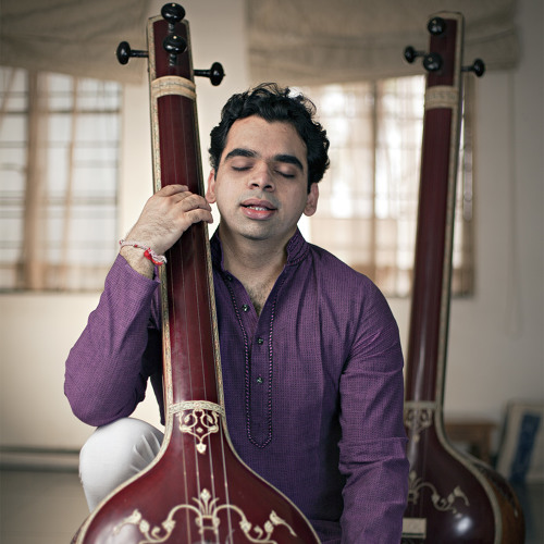 Rahul Deshpande's avatar