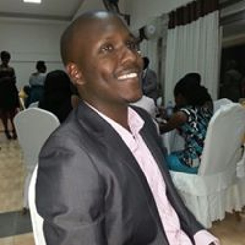 Derrick Agaba's avatar