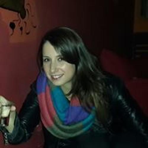 Julia Abramov's avatar