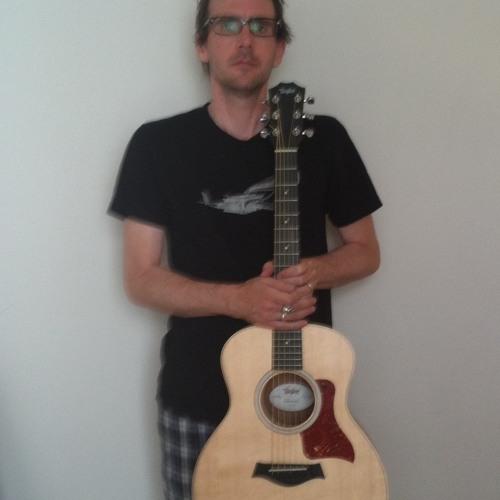 Brit Jones's avatar