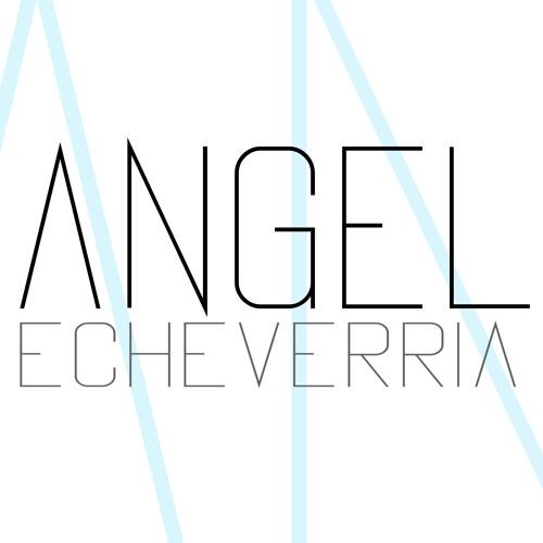 Angel Echeverría's avatar