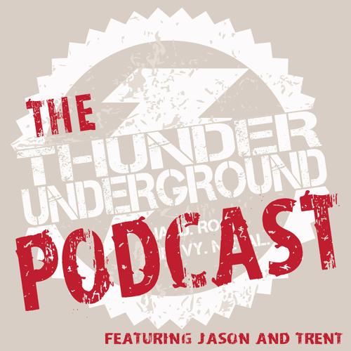 Thunder Underground's avatar