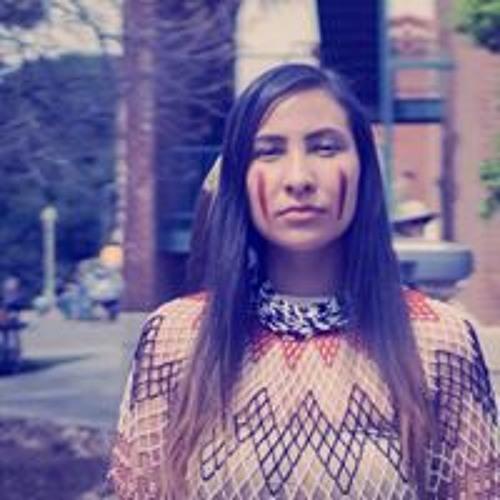 Monika Damron's avatar