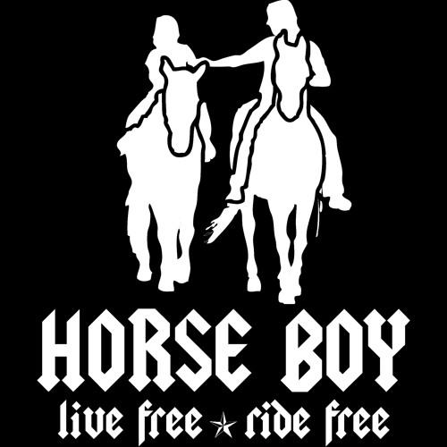 Horse Boy's avatar
