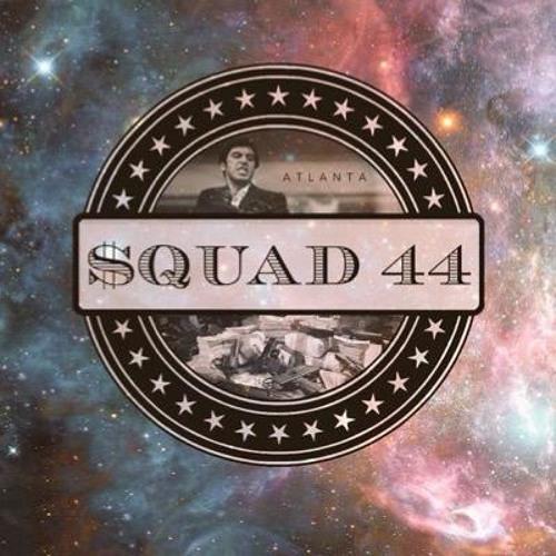 Squad 44's avatar