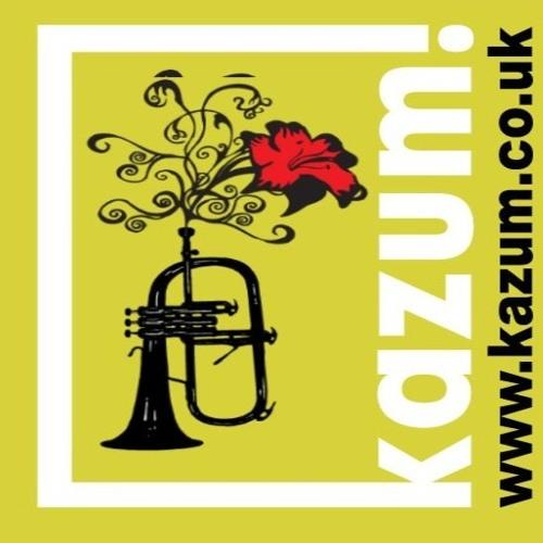 Kazum Music Productions UK's avatar