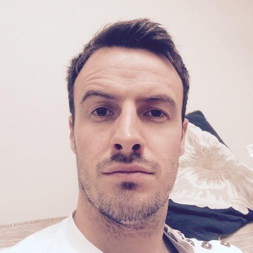 Paddy Dalton UK's avatar