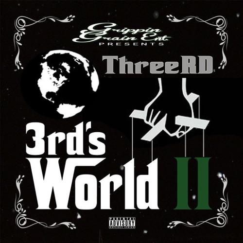 ThreeRd's avatar