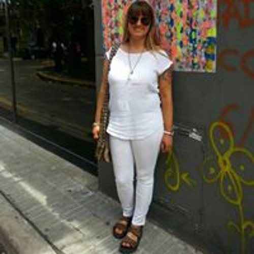 Melissa Mauriz Balzaretti's avatar