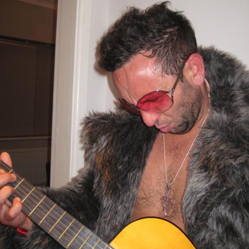 Geoff Tompkins's avatar