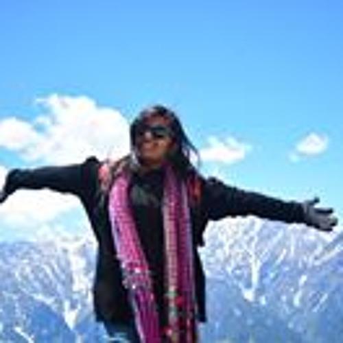 Mili Patel's avatar