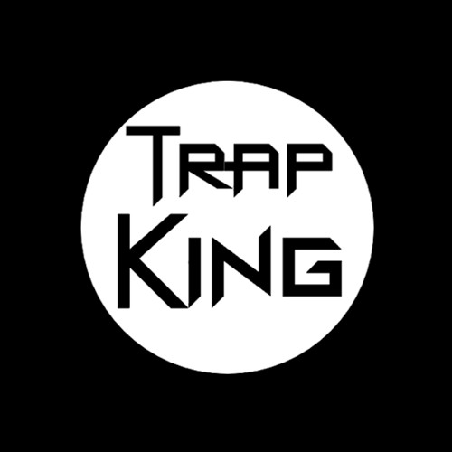 Trap king logo