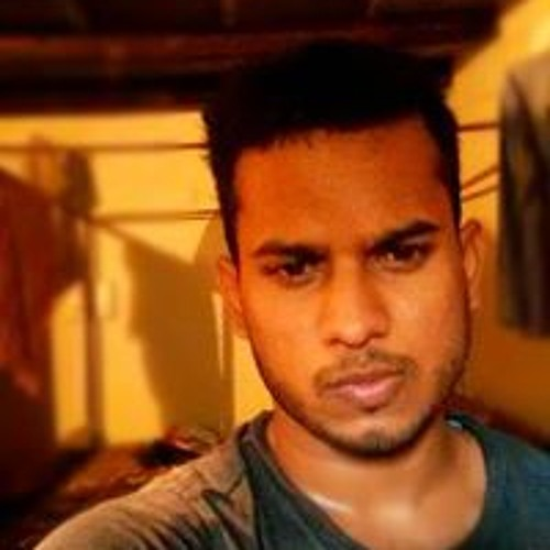 Samarpan Patel's avatar