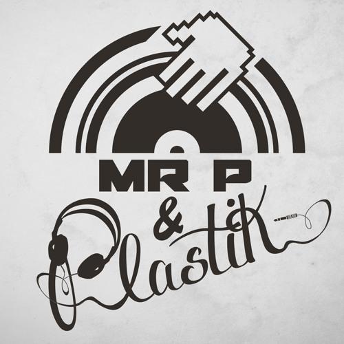 Mr P & Plastik's avatar