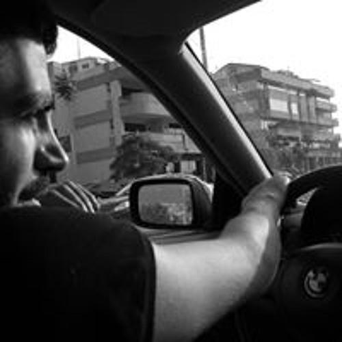 Rashad Beaini's avatar
