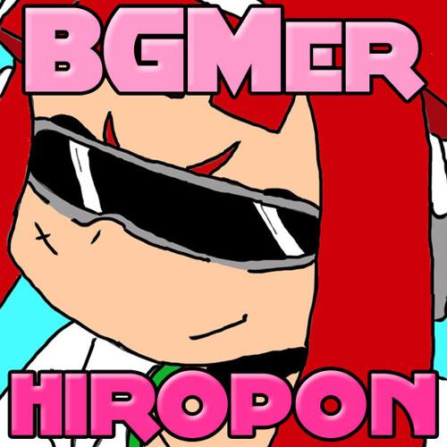 HIROPON's avatar