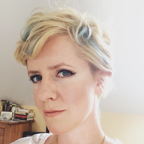Jenny Hawkyard's avatar