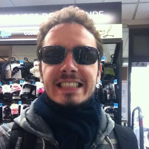 Mateus Coury's avatar