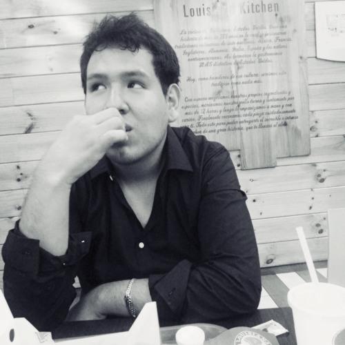 Manu's avatar