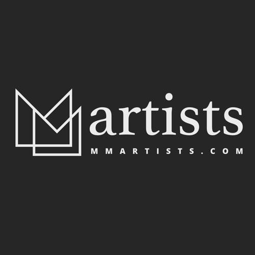 MM Artists's avatar