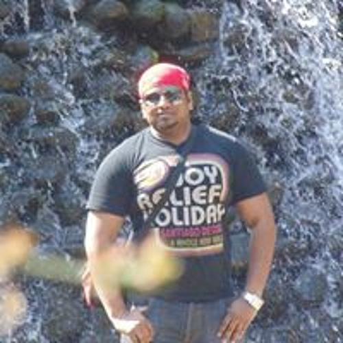 Chetan Patil's avatar