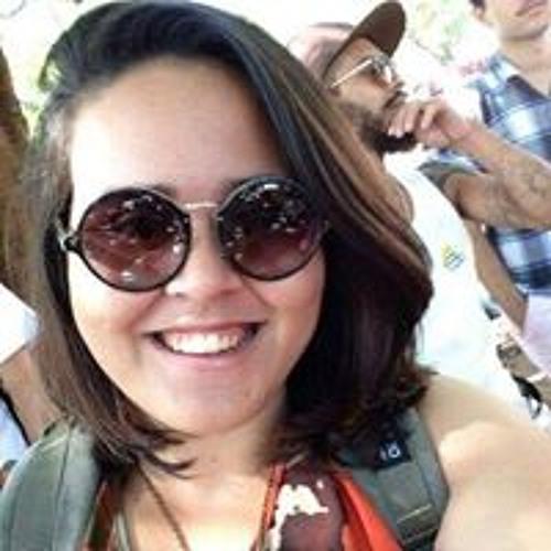 Natalya Fernandes's avatar