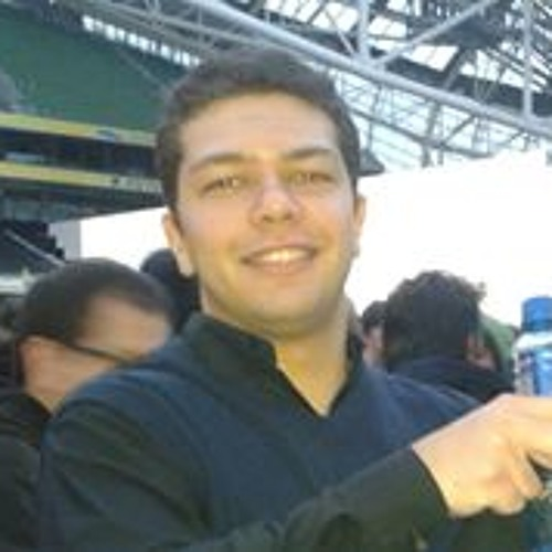 Filipe De Sá Parisi's avatar