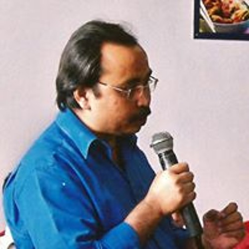 Achin Dasgupta's avatar