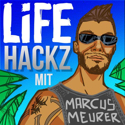 DNX PODCAST ✰ LIFE HACKZ [Marcus Meurer]'s avatar