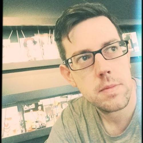 Johnlwilson's avatar