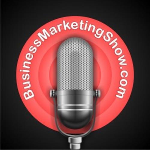 Business Marketing Show's avatar